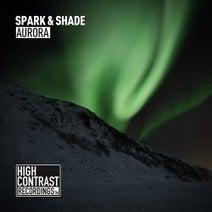 Spark & Shade - Aurora