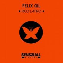 Félix Gil - Rico Latino