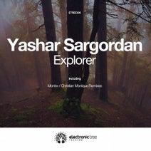 Yashar Sargordan, Montw, Christian Monique - Explorer