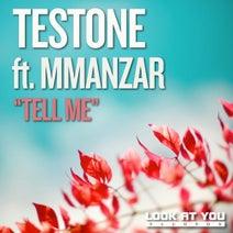 Mmanzar, Testone - Tell Me
