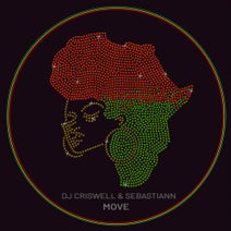DJ Criswell, Sebastiann - Move