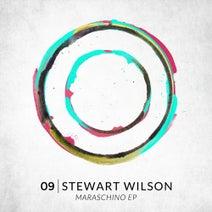 Stewart Wilson, Hulsken, Two Diggers - Maraschino EP