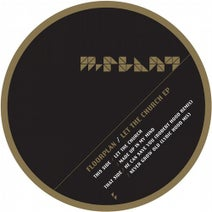 Floorplan, Robert Hood, Lyric Hood - Let the Church EP