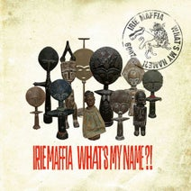 Irie Maffia, Kemon, Blessed, Katapult Kamarakórus - What's My Name?!