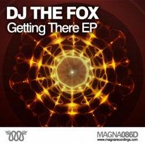 DJ The Fox - DJ The Fox - Getting There EP