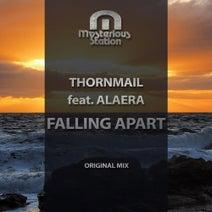 Alaera, Thornmail - Falling Apart