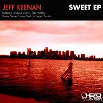Jeff Keenan, Tamer Malki, Sergio Santos, Derek Marin, Dan Warby, Android Cartel - Sweet EP