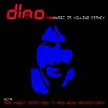 Mark Knight, Tiesto, Dino, Amnesia, Savino Martinez, Piatto, Simon Duffy - Music Is Killing Piracy