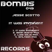Jesse Scotto, Brian Busto, Luigi Seija, Eviltron - It Was Imminent