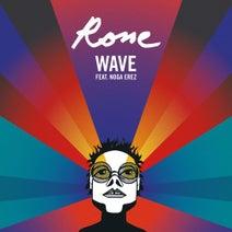 Rone, Noga Erez, Sorg, Locked Groove, Negative Gemini - Wave