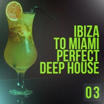 Ibiza To Miami Perfect Deep House 03 [Gold Compilations Label