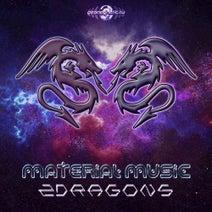 Material Music - 2Dragons