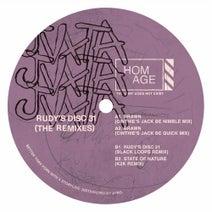 Cinthie, JVXTA, Black Loops, k2k - Rudy's Disc 31 (The Remixes)