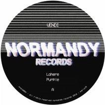 VENDi - NRMND004 EP
