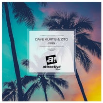 Zito, Dave Kurtis - Kiss (Extra Time Mix)