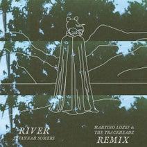 Martino Lozej, Savannah Somers - River