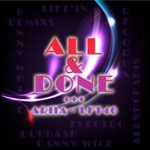 Ariia, Dubdash, Danny Wice, Alexdoparis, Beni White - All & Done