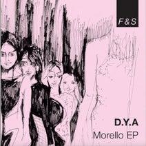 D.Y.A, Johannes Albert, Shan - Morello EP