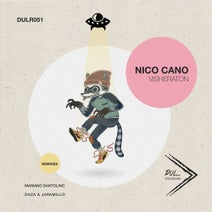 Nico Cano, Mariano Santolino, Jaramillo, Daza - Visheraton