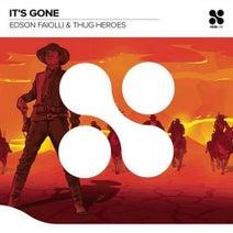 Edson Faiolli, Thug Heroes - It's Gone
