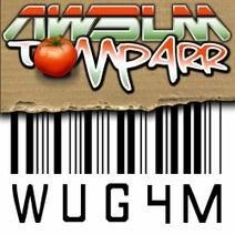 Tom Parr - WUG4M