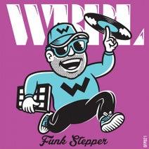 WBBL - Funk Stepper