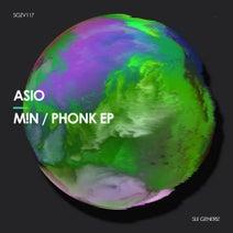 Asio (aka R-Play) - M!n / Phonk