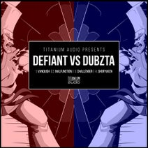 Defiant, Dubzta - Defiant Vs Dubzta EP