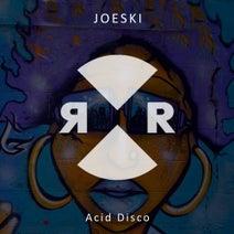 Joeski - Acid Disco