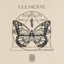 Clemente, Thimble - Babylon