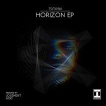 Totoski, Josement, Acki - Horizon EP