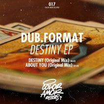 dub.format - Destiny EP