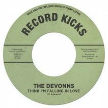 The Devonns - Think I'm Falling in Love