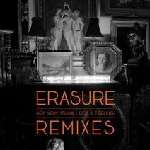 Erasure, Philip George, Daybreakers, Nimmo - Hey Now (Think I Got A Feeling) [Remix EP]