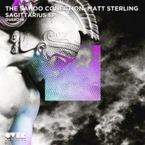 The Sahoo Conection, Matt Sterling - Sagittarius EP