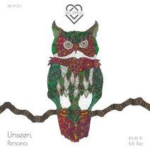 Unseen (NYC), Mr. Bizz - Persona