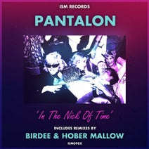 PANTALON - In the Nick of Time