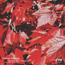 Demus Whisper - The Puzzle / Darkness