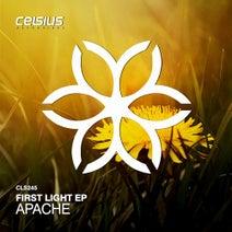 Apache - First Light EP