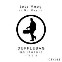 Joss Moog - No Way