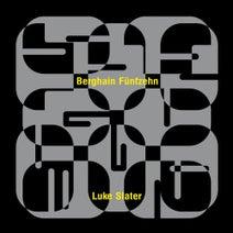 Luke Slater - Berghain Funfzehn