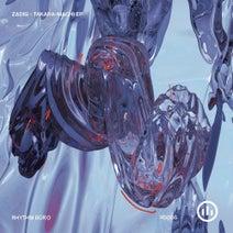 Zadig - Takara-machi EP