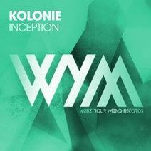 Kolonie - Inception