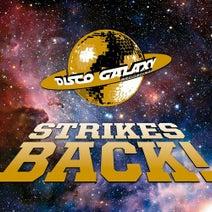 JR Disco, DJ Stan, Agent Stereo - Discogalaxy Strikes Back