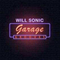 Will Sonic, Toefflinger, &on&on, Trepid - Garage Grooves