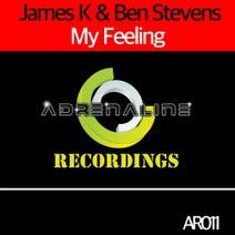 Ben Stevens, James K - My Feeling
