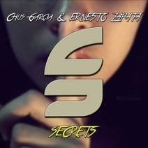 Chus Garcia, Ernesto Zapata - Secrets