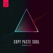 Copy Paste Soul - Steppa
