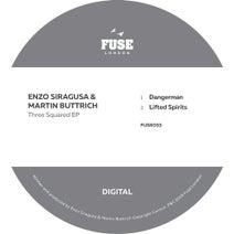 Martin Buttrich, Enzo Siragusa - Three Squared EP