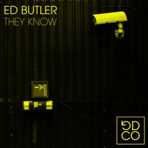 Ed Butler - They Know